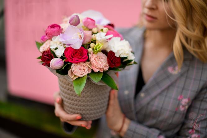 Киев доставка цветов 24 часа, оптом реутов магазины