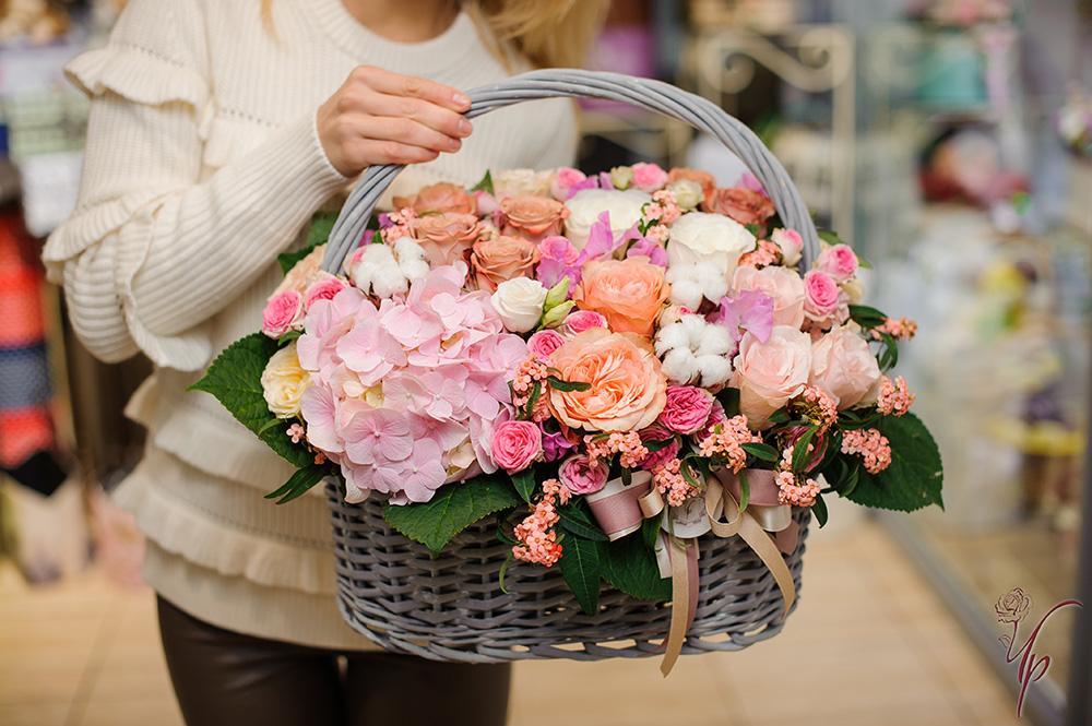Киев доставка цветов 24 часа