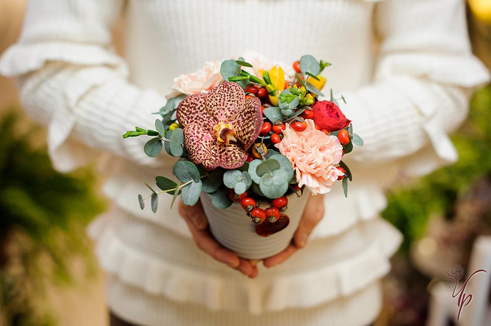 цветы киев купить
